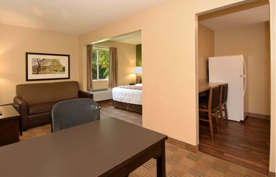Zimmer Extended Stay America Columbus Sawmill Rd