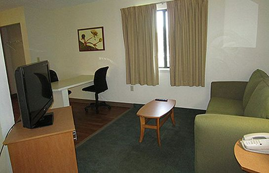 Zimmer Extended Stay America Sawmill