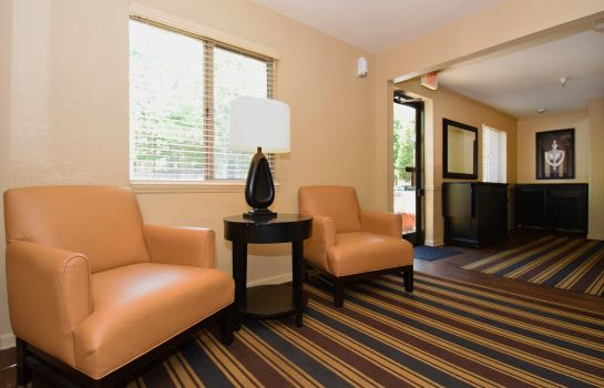 Hotelhalle EXTENDED STAY AMERICA W HILLS