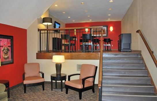 Hotelhalle Extended Stay America St Louis Westport Craig Road