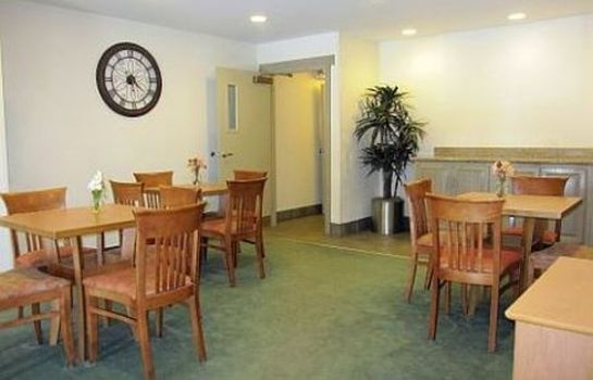 Restaurant EXTENDED STAY AMERICA HAYWOOD