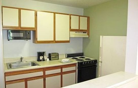 Info Extended Stay America Haywood