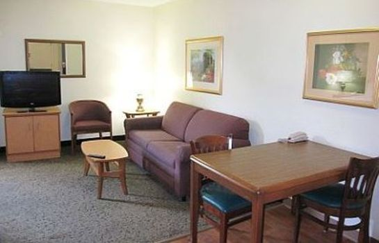 Zimmer EXTENDED STAY AMERICA HAYWOOD