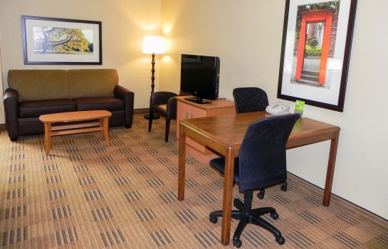 Kamers Extended Stay America Exec Pk