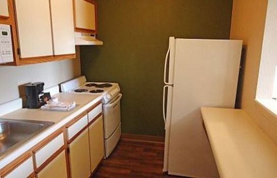 Info Extended Stay America Wendover
