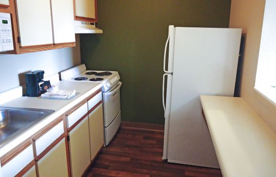 Zimmer Extended Stay America Wendover