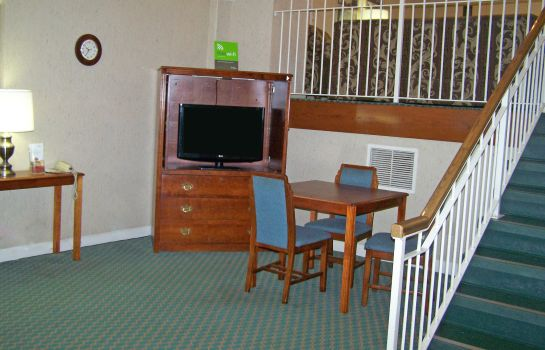 Hotelhalle Extended Stay America Columbia West Stoneridge Dr