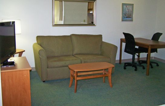 Zimmer Extended Stay America Columbia West Stoneridge Dr
