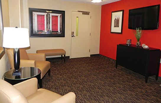 Hotel-Bar EXTENDED STAY AMERICA E MCCULL