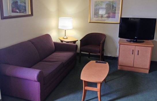Zimmer EXTENDED STAY AMERICA INVERNES