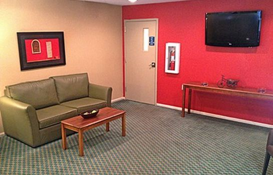 Hotel-Bar EXTENDED STAY AMERICA WILDWOOD