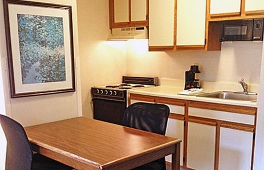 Info EXTENDED STAY AMERICA WILDWOOD