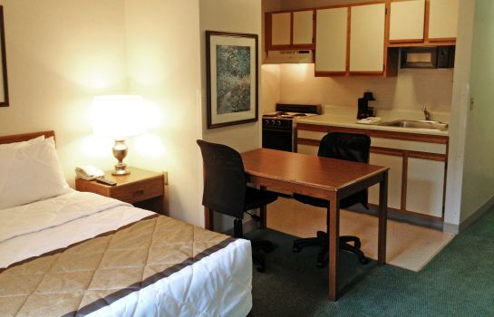 Zimmer EXTENDED STAY AMERICA WILDWOOD