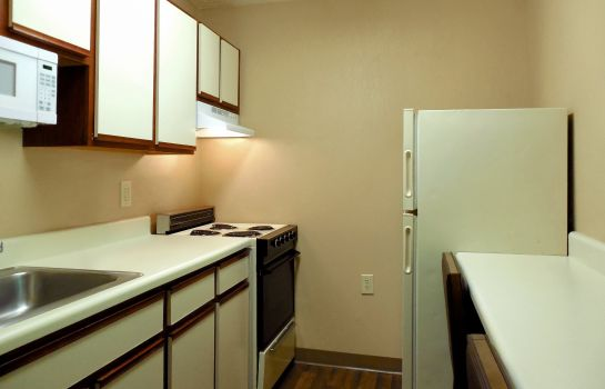 Kamers Extended Stay America RTP HW54