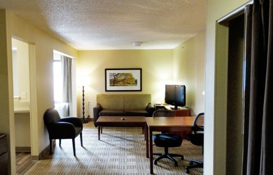 Zimmer EXTENDED STAY AMERICA MARKET C