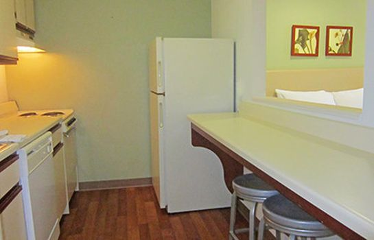 Info EXTENDED STAY AMERICA HWY 290