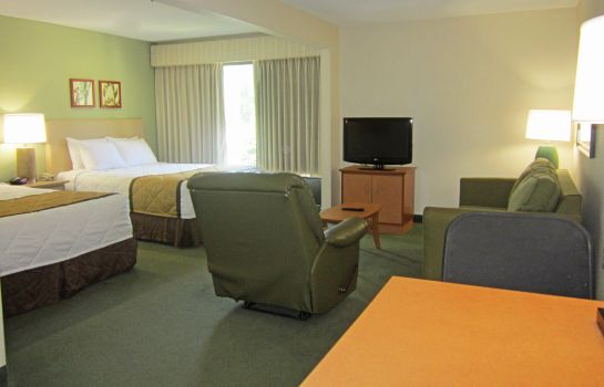 Zimmer Extended Stay America Houston NW HWY 290 Hollister