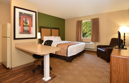 Zimmer EXTENDED STAY AMERICA HWY 290