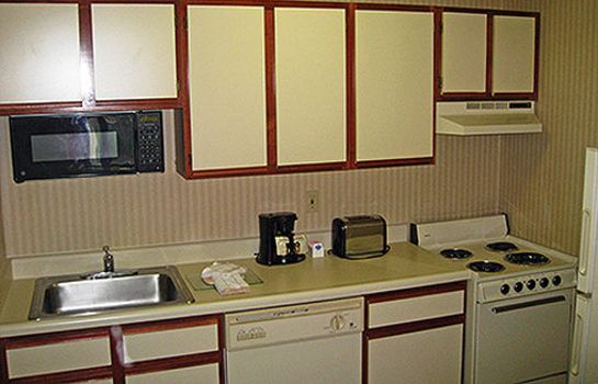 Info EXTENDED STAY AMERICA TALLAHAS