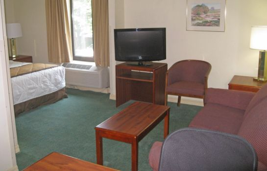 Zimmer Extended Stay America Tallahas