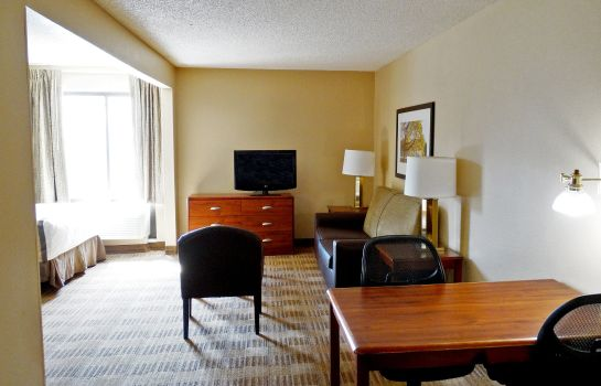 Zimmer EXTENDED STAY AMERICA N MACON