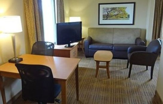 Zimmer Extended Stay America Westheim