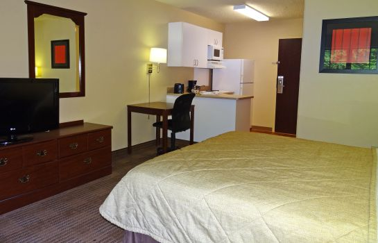 Zimmer EXTENDED STAY AMERICA N RALEIG