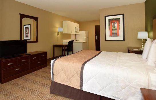 Kamers Extended Stay America Chantill