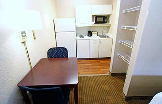 Information Extended Stay America Chattanooga