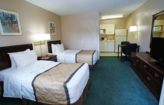 Room Extended Stay America Chattanooga