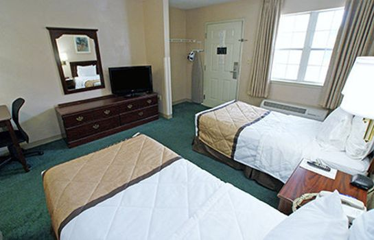 Zimmer Extended Stay America Chattanooga