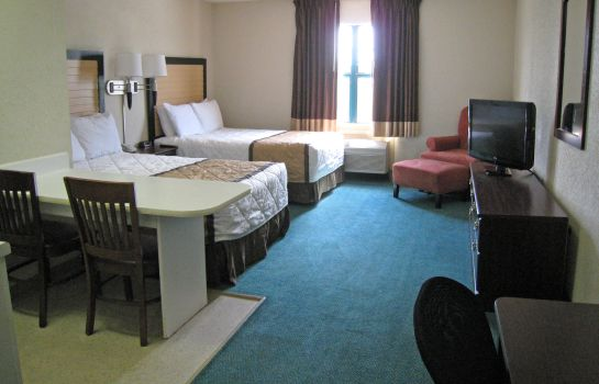 Zimmer EXTENDED STAY AMERICA GSP AIR