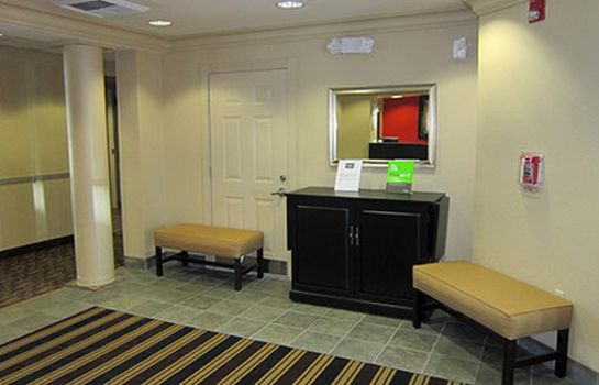 Hall Extended Stay America Newark