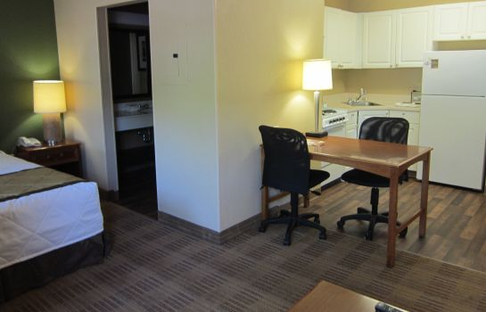 Camera Extended Stay America Newark