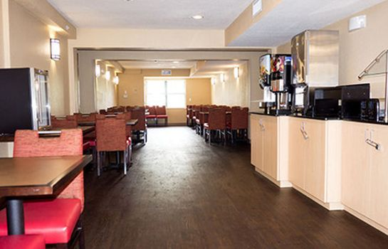Restaurant Extended Stay America Sports C