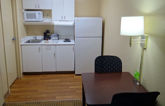 Zimmer Extended Stay America Durham U