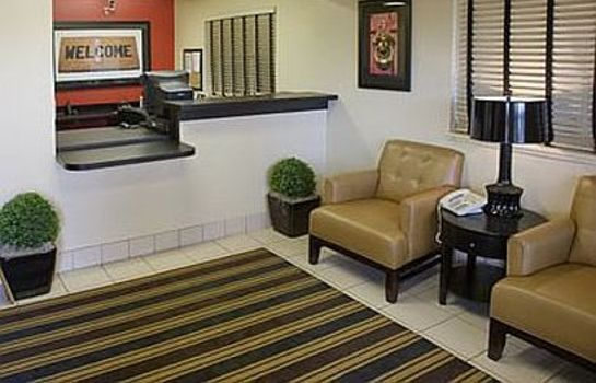 Hotelhalle Extended Stay America Greensbo