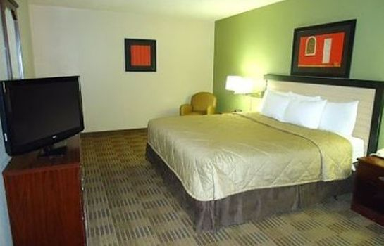 Suite Extended Stay America Greensbo