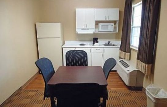 Zimmer EXTENDED STAY AMERICA GREENSBO