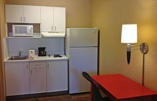 Info Extended Stay America Lexingto
