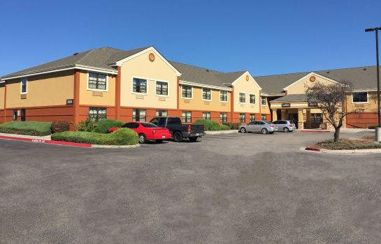 Exterior view Extended Stay America Boise Ai
