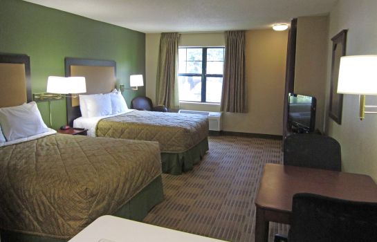 Kamers EXTENDED STAY AMERICA CLEARWTR