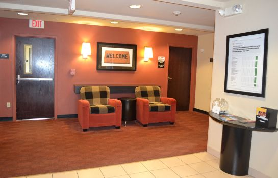 Hall Extended Stay America CO Sprgs