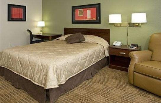 Zimmer Extended Stay America Phoenix Airport