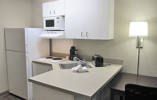 Info EXTENDED STAY AMERICA VANCOUVE