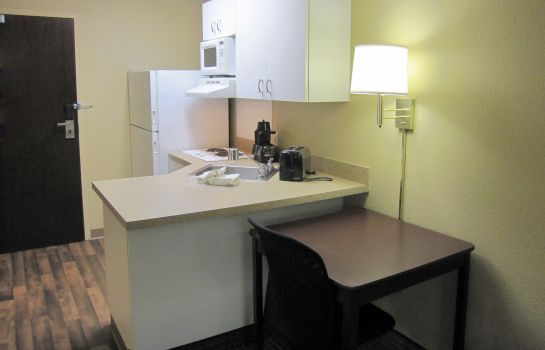 Zimmer Extended Stay America Vancouve