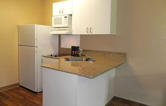 Info Extended Stay America Park Rd