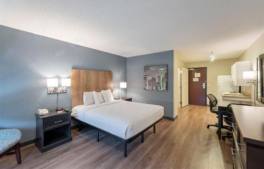 Zimmer Extended Stay America Park Rd