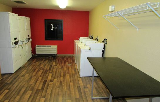 Informacja Extended Stay America Clairmon