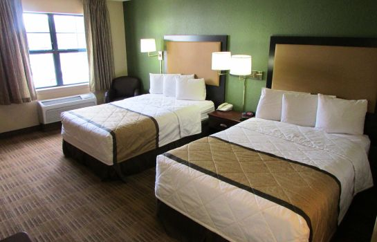 Zimmer Extended Stay America Atlanta Clairmont